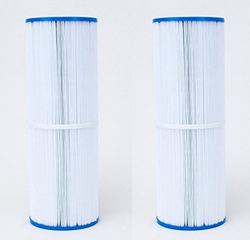 2) New Unicel C-4305 Replacement Spa Filter Cartridges 50 Sq Ft PMT50 FC-1617