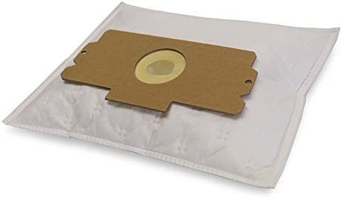 10 bolsas para aspiradoras Fagor Compact... de polvo bolsa de ...