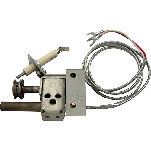 Zodiac R0096600 Propane Gas Pilot Burner Replacement for Zodiac Jandy Lite2 LG Pool and Spa Heater by Zodiac