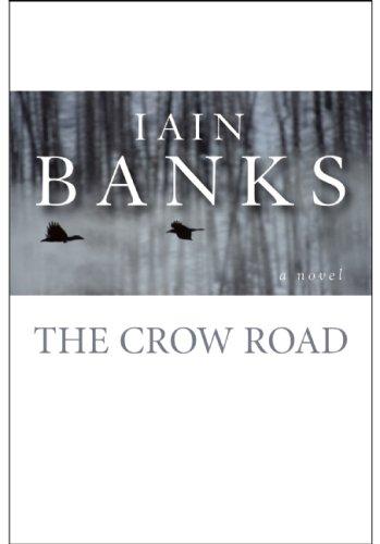 Read Online The Crow Road pdf epub