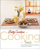img - for Betty Crocker's Cooking for Two book / textbook / text book