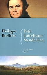 Petit Catéchisme Stendhalien