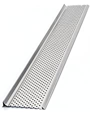 Clip N Guard Gutter Protection - 20 ft