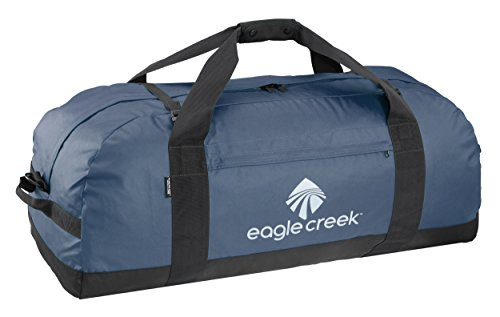 Eagle Creek Travel Gear No Matter What Flashpoint X-Large Duffel, Slate Blue, One Size by Eagle Creek