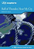 Roll of Thunder Hear my Cry (Letts Explore GCSE Text Guides)