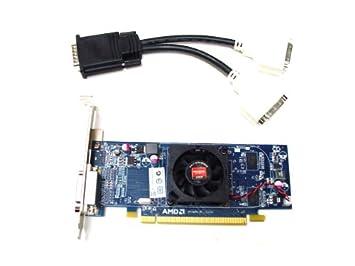 Dell 5450 HD - Tarjeta gráfica ATI Radeon HD 5450 con cables ...