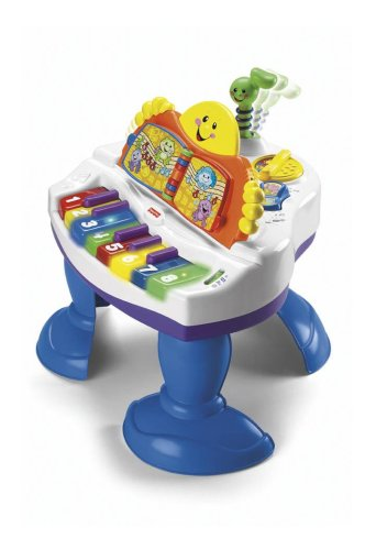 fisher price baby grand - 1