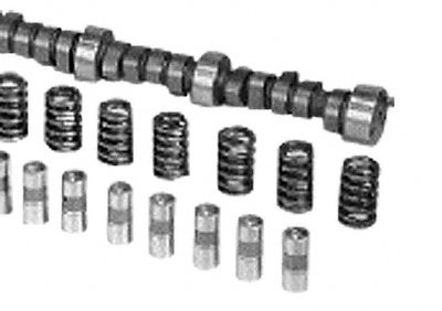 Crane Cams 110921 F-244/3454-2S-6 Camshaft for Chevrolet V8 Engine