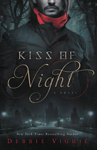 Kiss of Night: A Novel