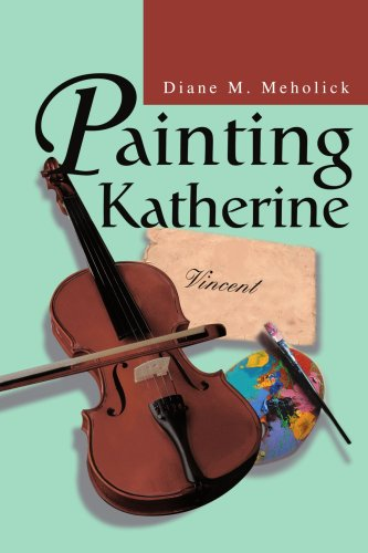 Painting Katherine by iUniverse, Inc.