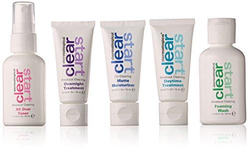 Dermalogica Clean Start Breakout Clearing Kit by Dermalogica