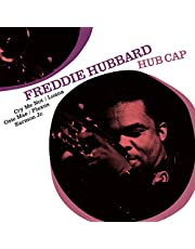 Hub Cap (Vinyl)