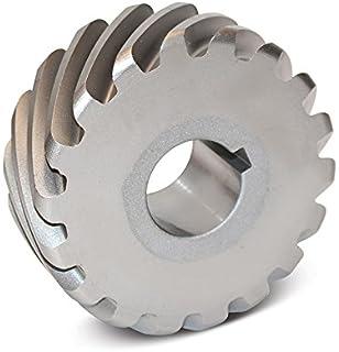 Boston Gear LVHB1 Worm Gear, 14 5 Degree Pressure Angle