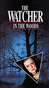 Watcher in the Woods [VHS]