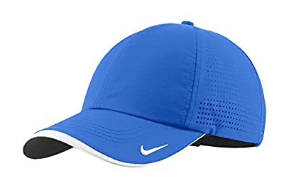 Nike Swoosh Perforated Golf Hat by Nike