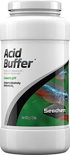Seachem Acid Buffer 600gram