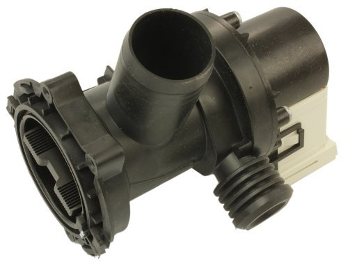 Indesit - Bomba de desagüe para lavadora (220-240 V, Askoll ...