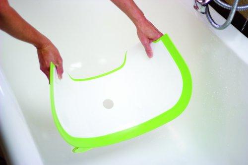 Vasca Da Bagno Per Neonati Prezzi : Babydam riduttore per vasca da bagno bianco weiss grün amazon