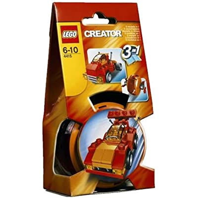 LEGO: X-Pod Variety - Auto Pod: Toys & Games