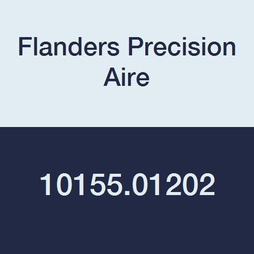 Flanders Precision Aire 10155.01202 Ez Flow 20X20X1 Filter