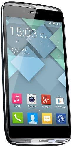 Alcatel IDOL Alpha 6032X 16GB - Smartphone (11,94 cm (4.7