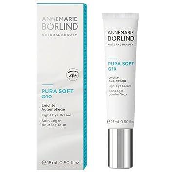 Berühmt Annemarie Börlind: Pura Soft Q10 Leichte Augenpflege (15 ml @LH_55