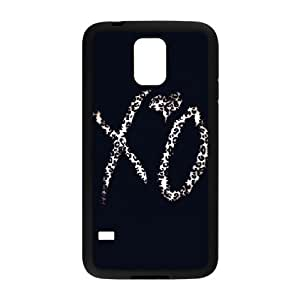 The Weeknd XO Samsung Galaxy S5 SV Waterproof TPU Back Cases Covers