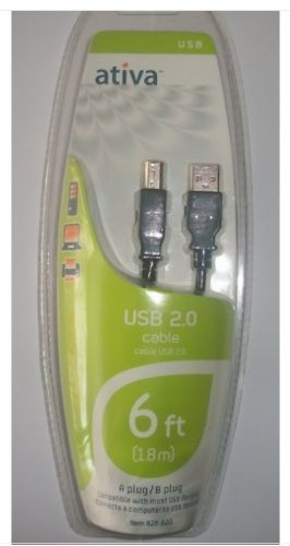 ATIVA USB SERIAL ADAPTER CABLE WINDOWS 8 DRIVERS DOWNLOAD