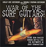 : War of The Surf Guitars