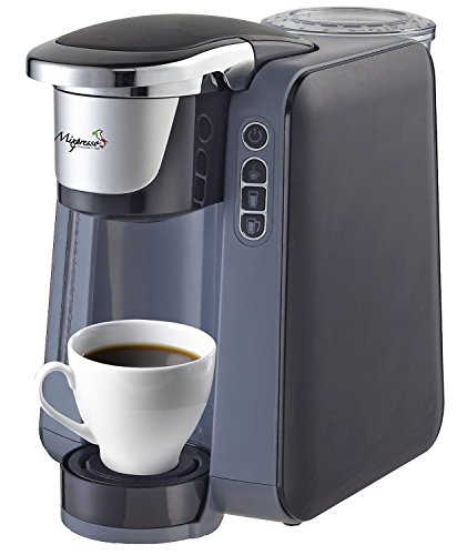 Single Cup Coffee Maker for K Cups By Mixpresso
