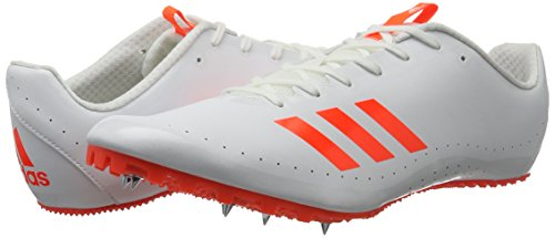 D'athltisme rouge Solaire Pour Blanc Solaire Chaussures Rouge Hommes Multicolores Adidas Sprintstar pYREwE