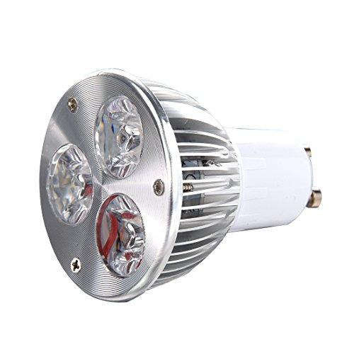 3W Gu10 Led Lights - 9