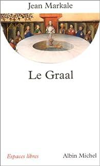 Le Graal par Jean Markale