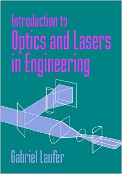 Introduction to Optics and Lasers in Engineering