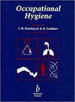 Book Occupational Hygiene