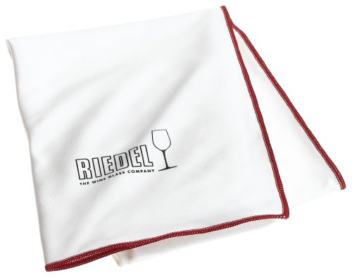 Price comparison product image Riedel Large Microfiber Polishing Cloth