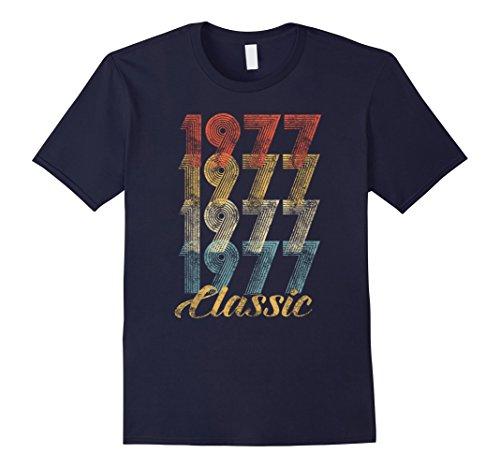 40th T-shirts - 9
