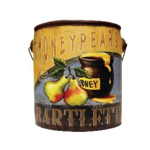- A Cheerful Giver Honey Pear Farm Fresh Candle, 20 oz