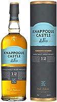 Knappogue Castle 12 Jahre Irish Whisky - 1 x 0.7 l
