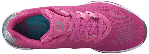 Women's Training Chrome Silver Rose Violet Achieve Ryka Bluebird Shoe fHqxnRdwB