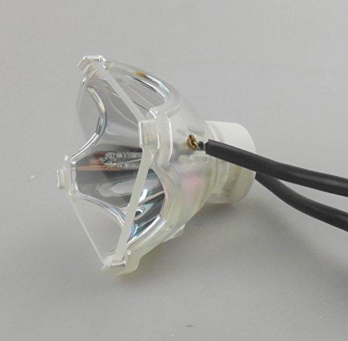 (Ctlamp BQC-PGC30XU1 Replacement Bare Lamp/Bulb for Sharp PG-C30X PG-C30XA PG-C30XE PG-C30XU PG-CN300S Projector)