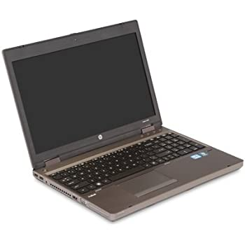 Amazon Com Hp Probook 6560b Notebook Intel Core I5 2450m