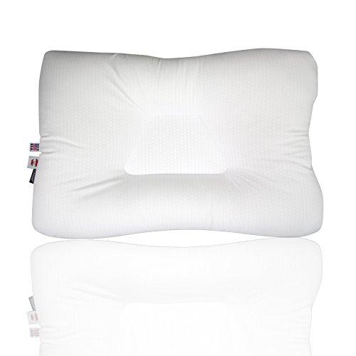 Tri Core Cervical Pillow Comfort Gentle