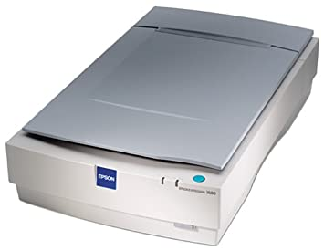 Epson Expression 1680 Special Edition Scanner Driver Download