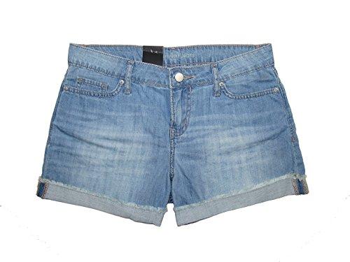 Calvin Klein Jeans Women's Easy Short, 911 Parker, 6