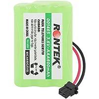 Bateria Nimh P/telefone S/fio 3,6v 600mah 3xaaa Conector M63