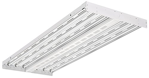 Lithonia Lighting Ibzt5 6l Wd Fluorescent High Bay With 6