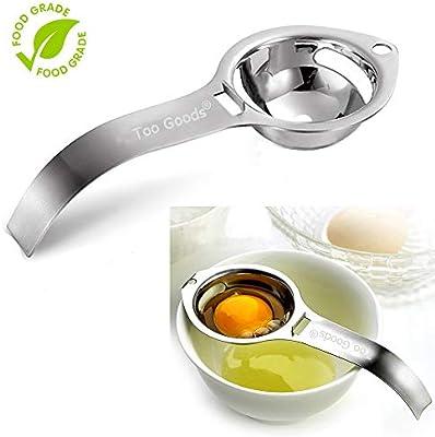 Mayyou egg separator egg yolk white separator kitchen gadgets baking tool