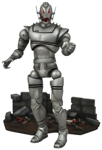 Diamond Select Toys Marvel Select Ultron Action Figure