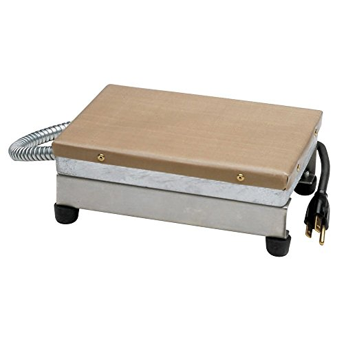 Heat Seal Hot Plate 6